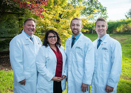Doctors at Fields Family Dentistry, Mechanicsburg, PA