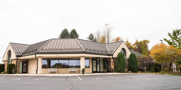 Fields Family Dentistry office in Mechanicsburg, PA