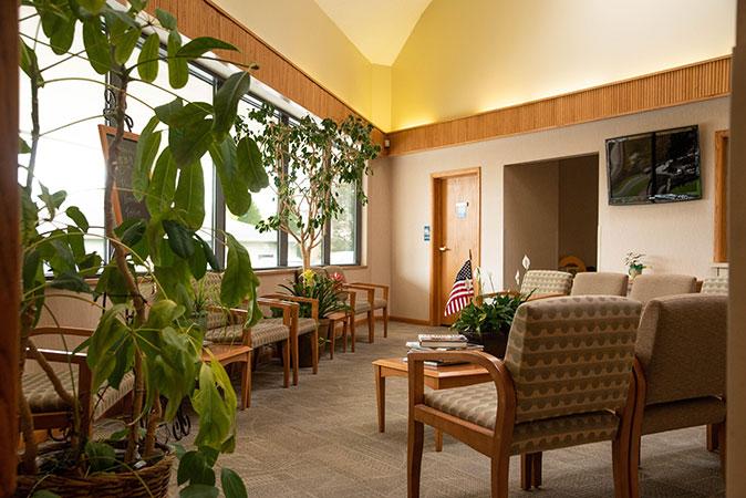 Mechanicsburg PA Dental Office